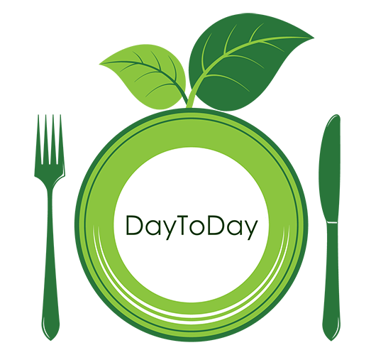 DayToDay - We deliver delicious, healthy, easy recipes to your door every week. Along with all the ingredients you need to cook them perfectly. Simple!
