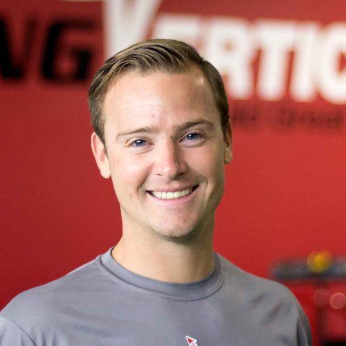 Grant Johannes