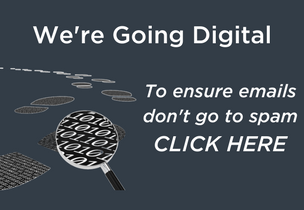 We're Going Digital