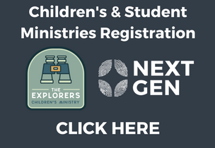 Register for Children's & Student Ministries
