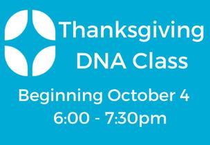 DNA Class